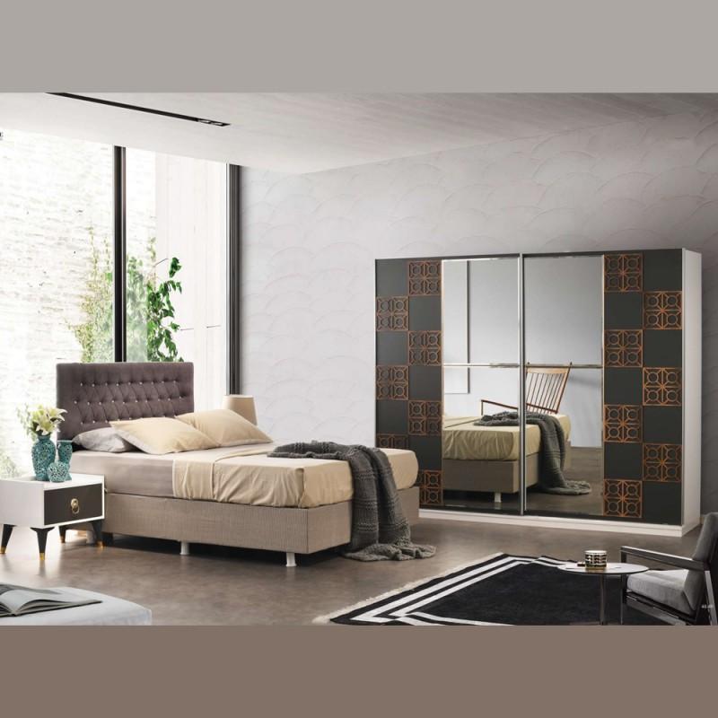 Esinti Badroom - Yatak Odası