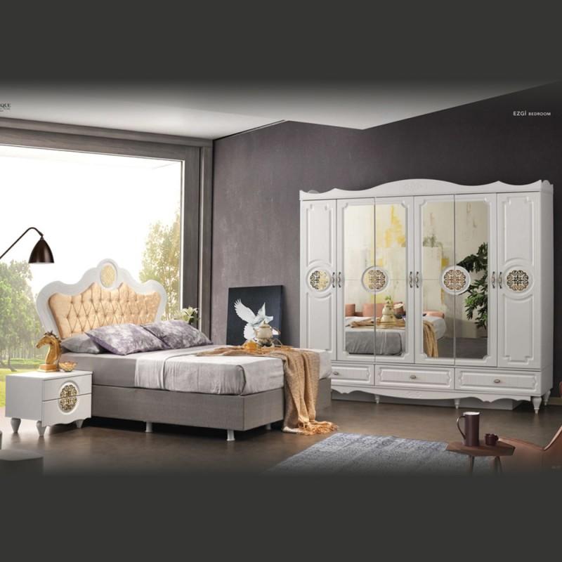 Ezgi Badroom - Yatak Odası