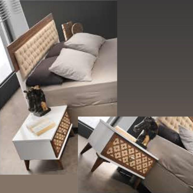 Fırat Bedroom - Yatak Odası