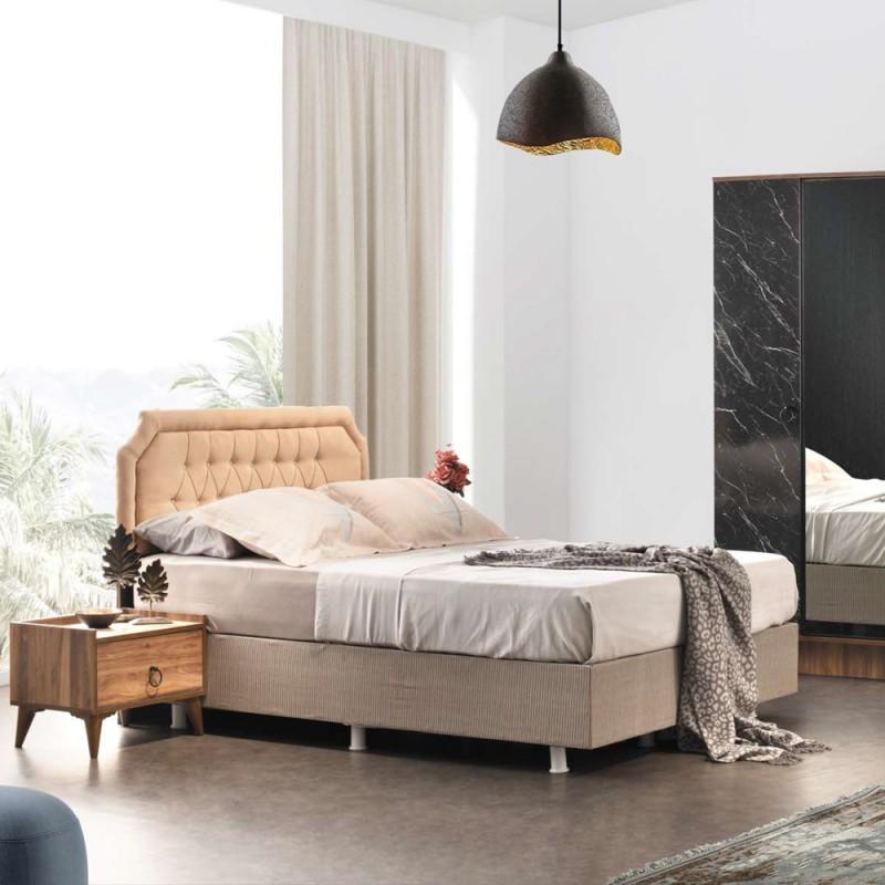 Gölcük Bedroom - Yatak Odası