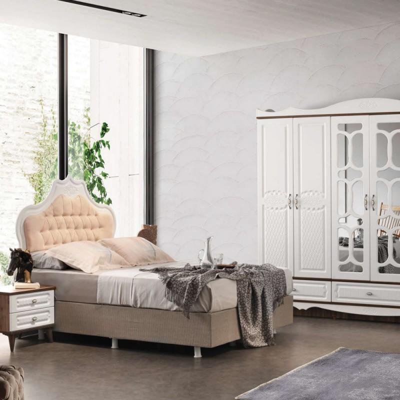 Kızılırmak Bedroom - Yatak Odası