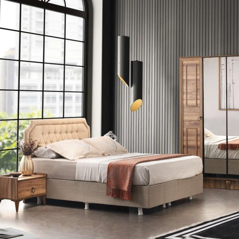 Lüylük Bedroom - Yatak odası